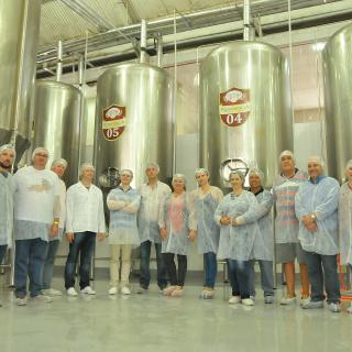 Cervejaria Providencia