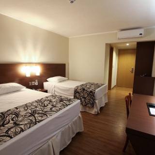 Hotel Caiuá