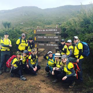 Trekkers Cascavel