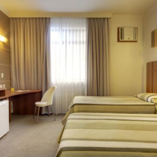 Bourbon Cascavel Hotel Express