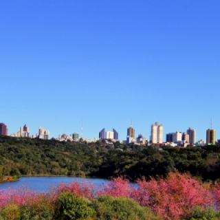 Parque Ecológico Paulo Gorski