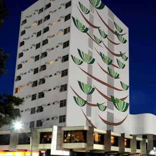 Hotel Copas Verdes