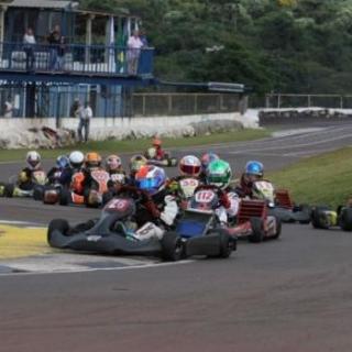 Kartódromo Delci Damian