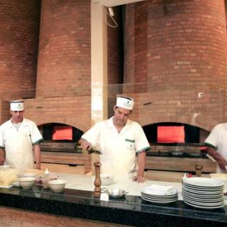 Pizzaria Quinta da Oliva