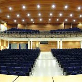 Centro de Convenções e Eventos
