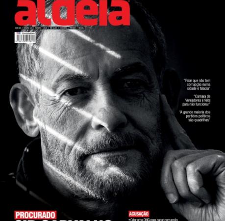 Revista Aldeia