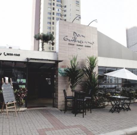 Restaurante Dom Guilhermo