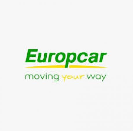 Europcar Aluguel de Carros