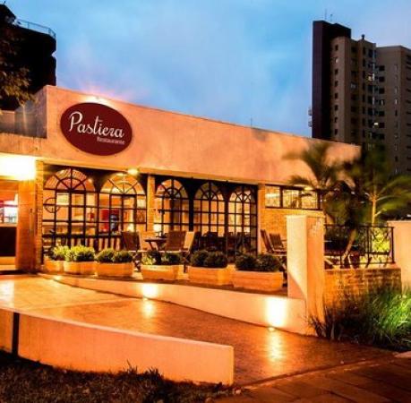 Restaurante Pastiera