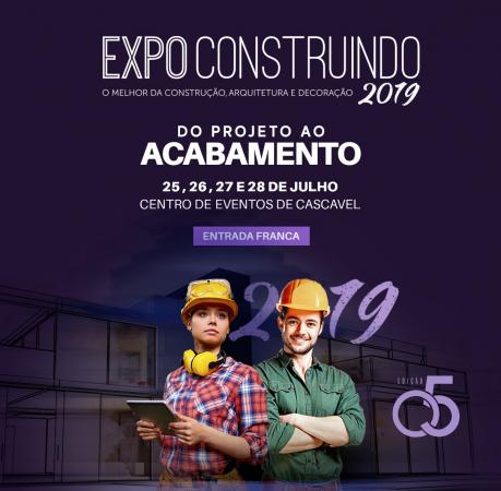Expo Construindo