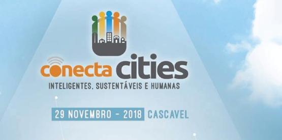 CONECTA CITIES Sustentáveis, Inteligentes e Humanas