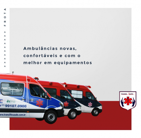 Ambulâncias Translife