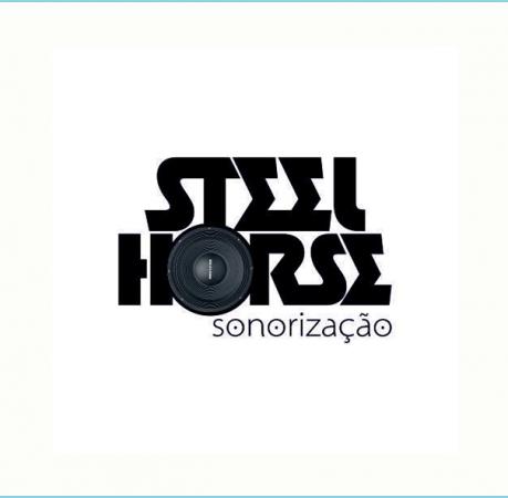 STEEL HORSE SONORIZAÇÃO