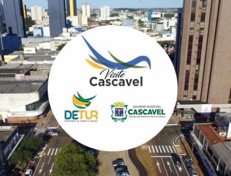 CASCAVEL CONQUISTA EXECUÇÃO DE PROJETO DE FOMENTO AO TURISMO