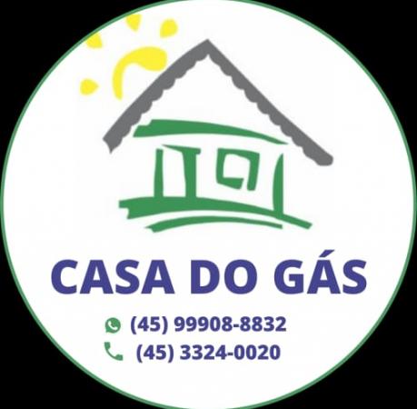 Casa do Gás
